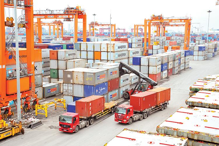 dung sai trong hợp đồng ngoại thương xuất nhập khẩu