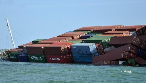 rủi ro, tổn thất trong vận chuyển hàng hóa