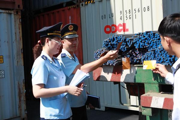 Công văn 4202/TCHQ-PC năm 2018 hướng dẫn quản lý phế liệu nhập khẩu từ nước ngoài vào Việt Nam do Tổng cục Hải quan ban hành