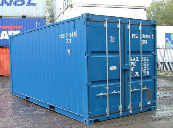 loại container