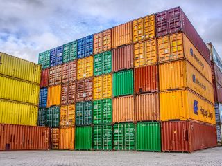 Các loại container, kinh nghiệm chọn mua container