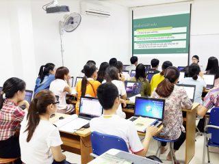 học xuất nhập khẩu trung tâm Kiến Tập