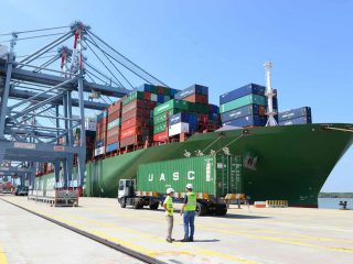ops trong logistics là gì