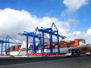 Phân biệt tàu trực tiếp và tàu chuyển tải