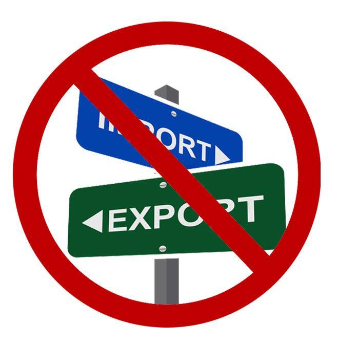 Quy định danh mục hàng hóa cấm nhập khẩu