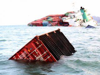 Bồi thường tổn thất hàng hóa xuất nhập khẩu trong bảo hiểm hàng hải