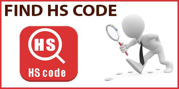 Danh mục phân loại HS code của hàng hóa đài loan