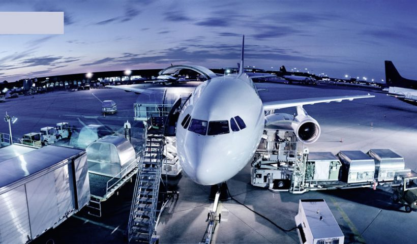 Quy trình nhập khẩu hàng hóa bằng đường hàng không