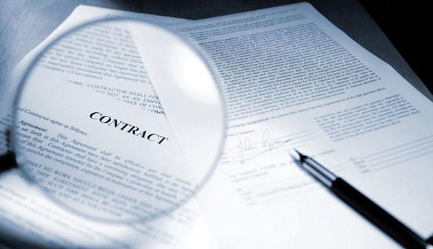 Điều kiện khiếu nại trong hợp đồng ngoại thương