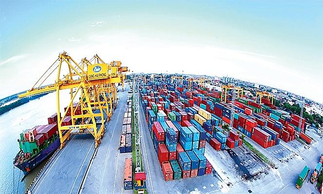 xuất nhập khẩu khoáng sản