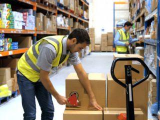 Các công việc cần chuẩn bị trước khi thực hiện giao nhận hàng hóa