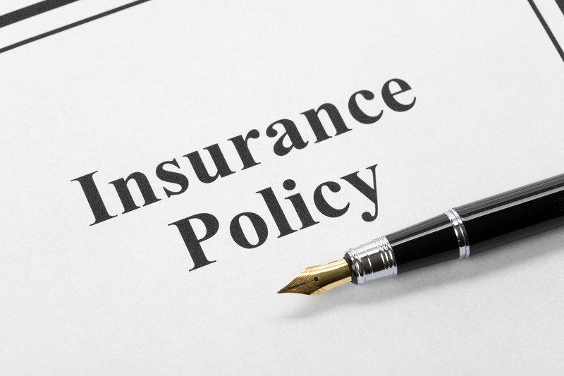Cách sử dụng và các thông tin trên một đơn bảo hiểm – Insurance policy
