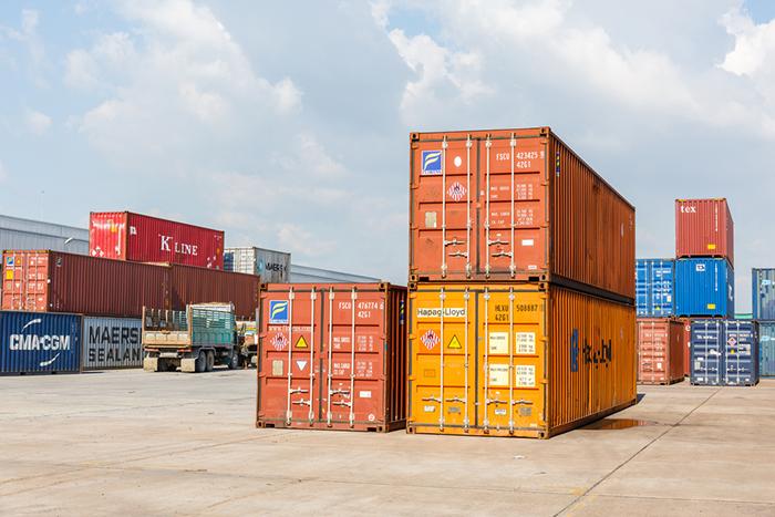 Xuất nhập khẩu không có điều kiện, có điều kiện và theo điều kiện riêng