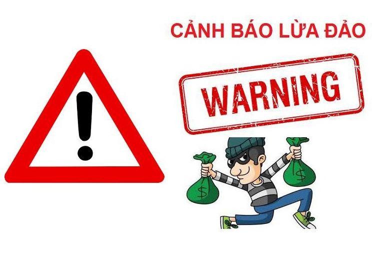 Cảnh báo các tình huống lừa đảo khi xuất nhập khẩu hàng hóa
