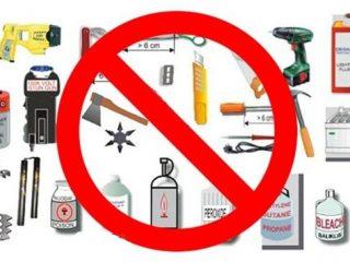 Danh mục hàng hóa cấm xuất khẩu tại Việt Nam