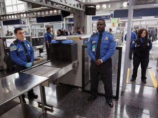 Thủ tục an ninh khi xuất khẩu hàng đi Mỹ