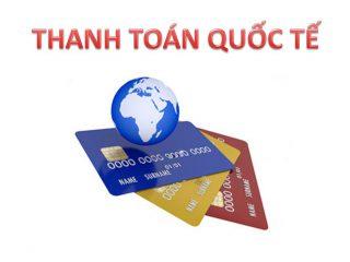 Điều khoản thanh toán quốc tế trong hợp đồng ngoại thương