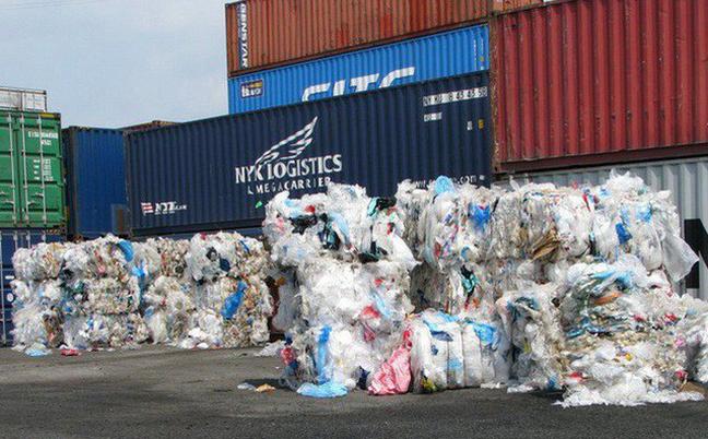 Ngưng hiệu lực thực hiện một số quy định tại quy chuẩn phế liệu nhập khẩu