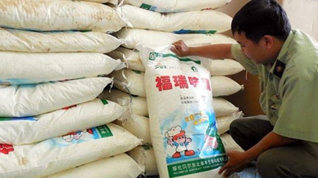 Áp thuế chống bán phá giá với bột ngọt xuất xứ từ Trung Quốc và Indonesia