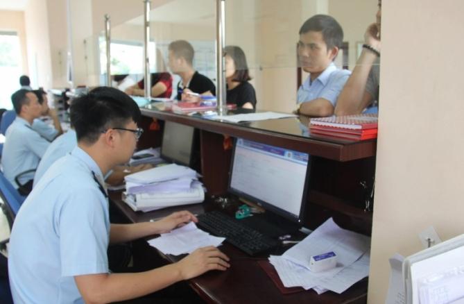 Nghị định 128/2020/NĐ-CP - Xử phạt vi phạm hành chính trong lĩnh vực hải quan