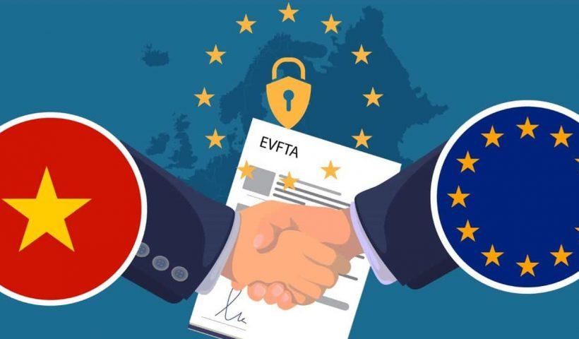 Thời điểm nộp C/O hàng nhập khẩu theo Hiệp định EVFTA