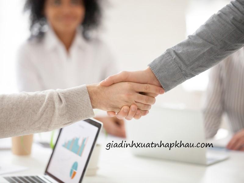 Điều khoản chất lượng trong hợp đồng ngoại thương
