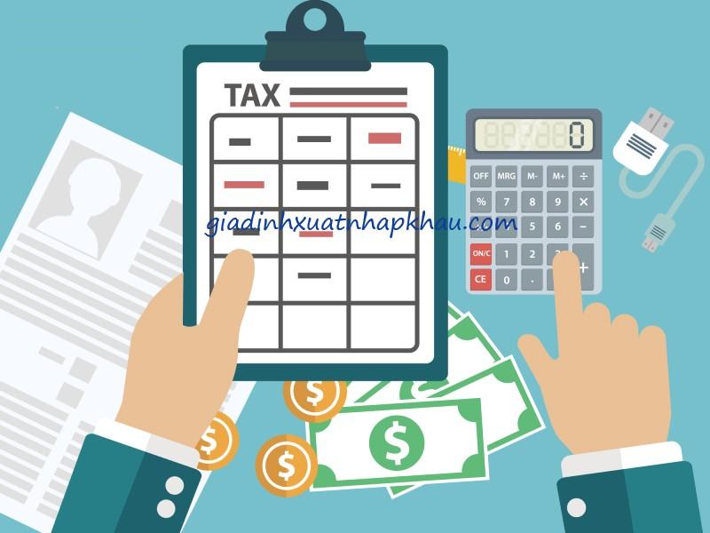 Biểu thuế ưu đãi Hiệp định UKVFTA năm 2021-2022