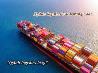 nganh-logistic-la-gi